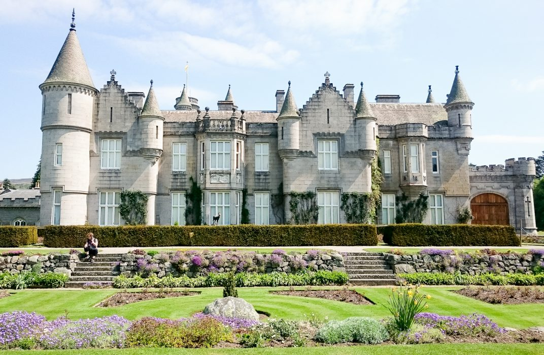 When I Grow Up I 39 D Like To Live In Balmoral Castle