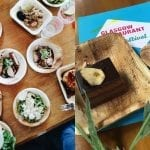 Delicious Scotland: Glasgow Restaurant Festival