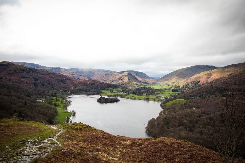 My favourite things to do on a weekend getaway in the Lake District, including tips on how to indulge in the best local vegan cuisine!
