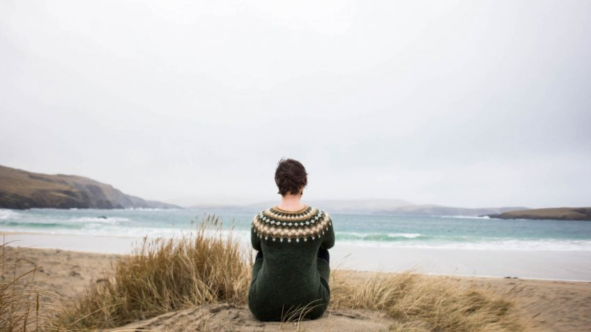 Looking for the Essence of Shetland   Watch Me See