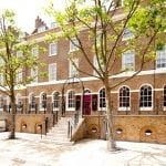Boutique Hostels in London: Safestay London Holland Park & Safestay London Elephant & Castle