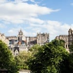 How to Spend a Perfect Weekend in Edinburgh