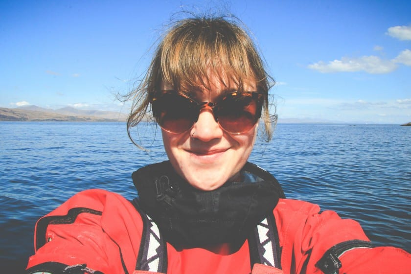 Why Scotland is THE Best Place for Female Solo Travellers | Watch Me See