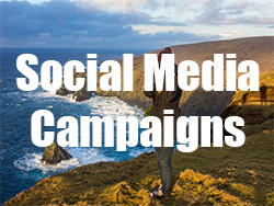 Work with Watch Me See: Social Media Campaigns