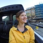 Testing Rabbie's Edinburgh City Tour