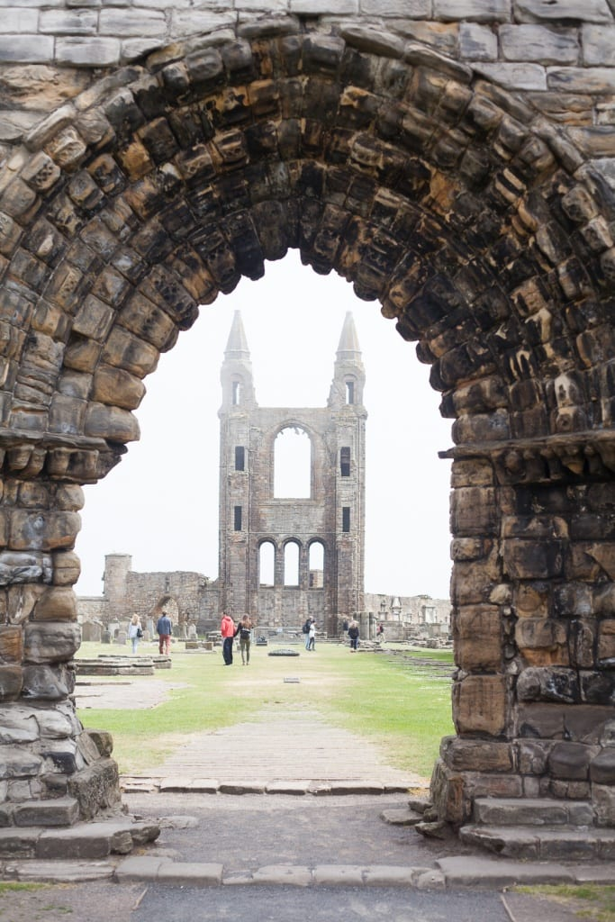 North East Scotland is slightly more off the beaten track than the Highlands and Isles, but with this one week itinerary you get the best out of it!