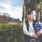 Watch Me See: Edinburgh (City Guide & Video)