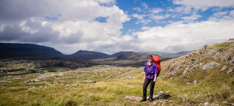 5 Long-Distance Walks in Scotland on my Bucket List | Watch