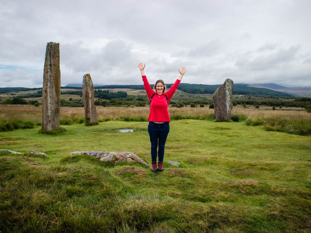 """If the Isle of Arran is """"Scotland in miniature"""", then this three-day Arran tour includes everything you could want to see, do or experience in Scotland!"""
