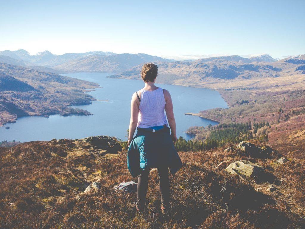 A Perfect Day Hike: Ben A'an , Scotland| WatchMeSee.com