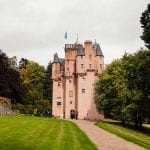 Castles, Street Art and Coasts: A 3-day Aberdeenshire itinerary