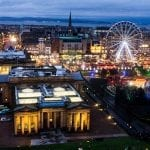 A Quick Guide to Hogmanay in Edinburgh