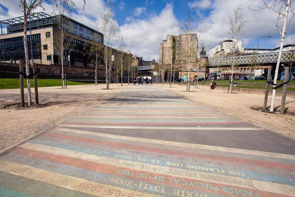 Exciting things to do in glasgow