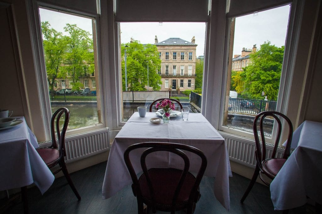 Where to stay in Glasgow: The best Glasgow Hotels for any Budget