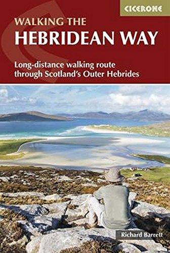 Hebridean Way guide book