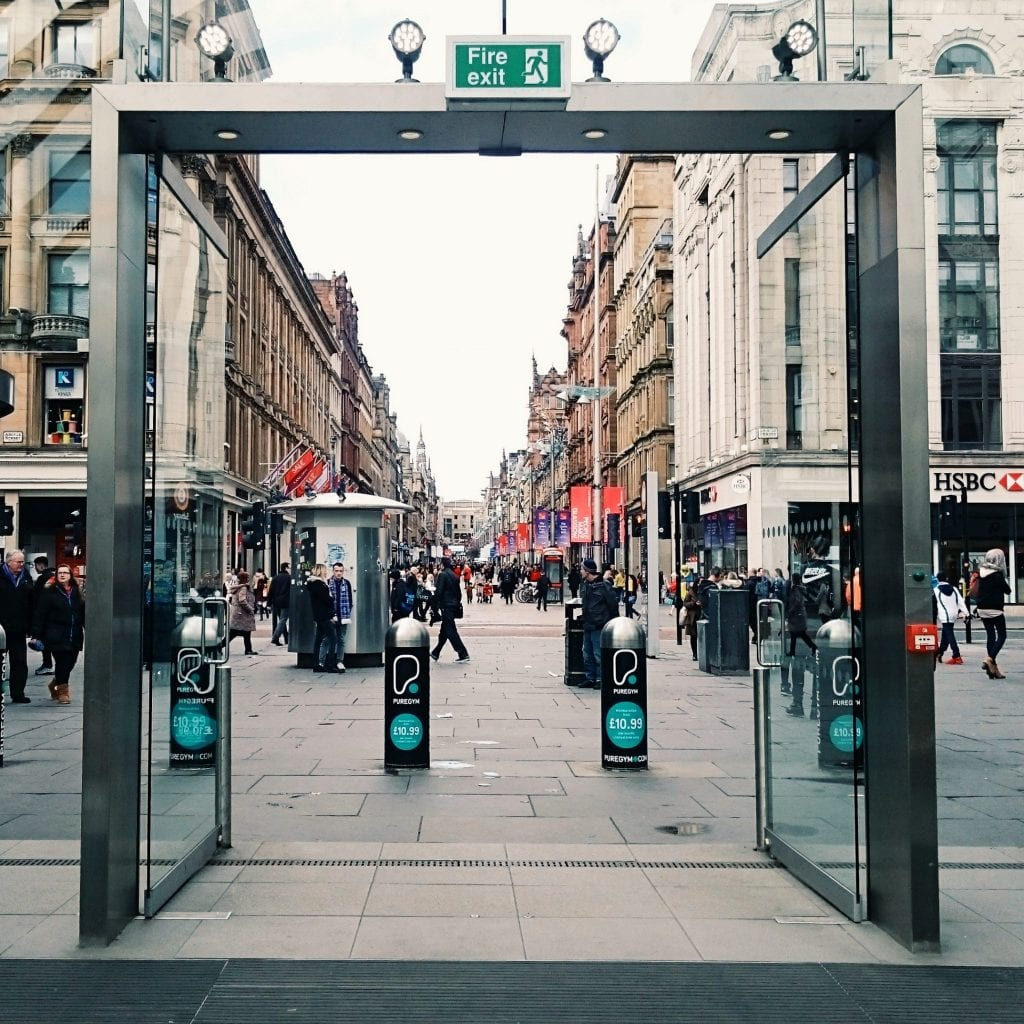 50 Useful Travel Tips for Glasgow | Watch Me See