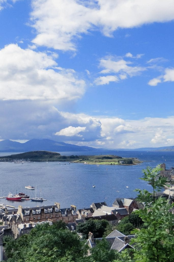 The Isle of Mull is a fantastic weekend getaway if you're looking for some island hopping, sea views and boat adventures. Check out my Isle of Mull guide!