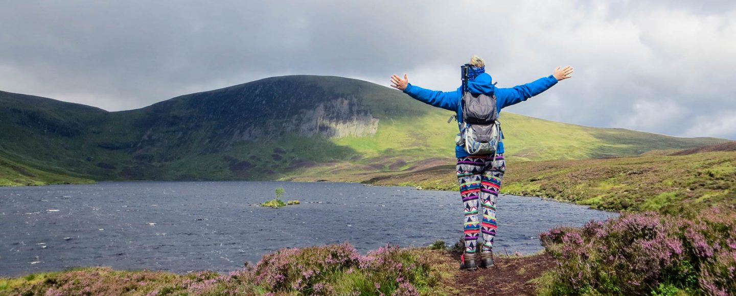Not sure where to start your solo adventure? Don't look further! Scotland is the ideal place for female solo travellers, whether you are concerned about safety, meeting others or finding things to do - of you travel Scotland on your own, there is nothing to worry about!