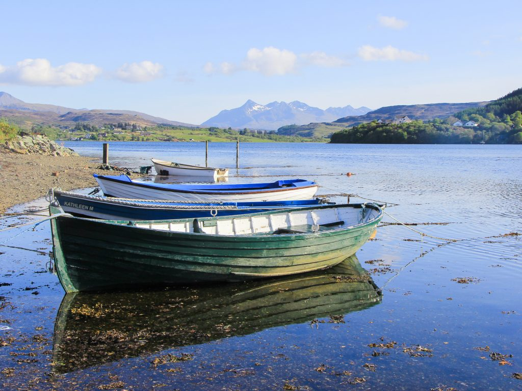 The Isle of Skye is one of Scotland's most popular destinations, and once you see it for yourself you'll know why! Here are five things to do on the Isle of Skye.