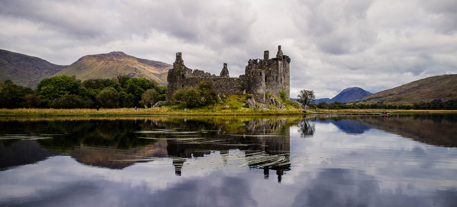 pictures How to Visit Scotland on a Budget