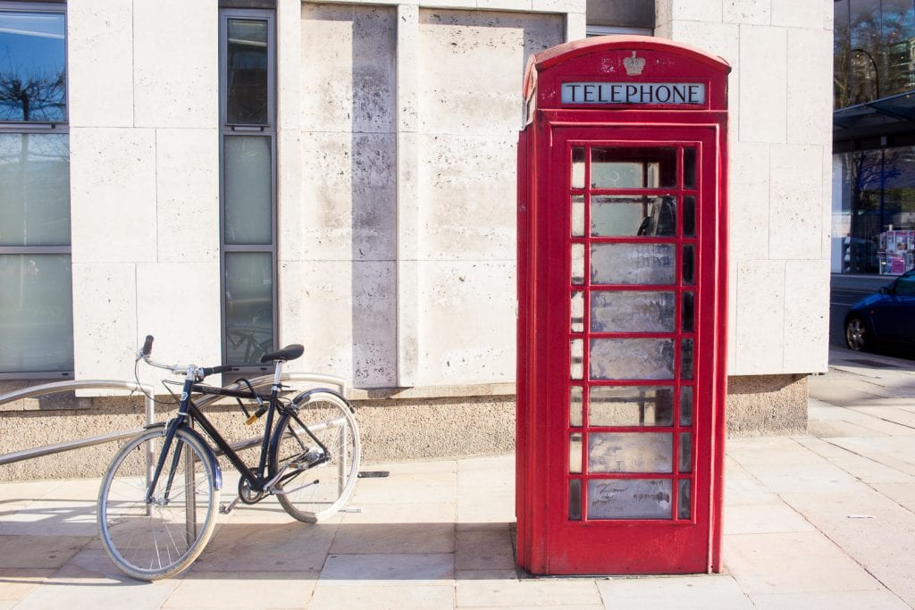 Locals make London: Three Local Stories from London