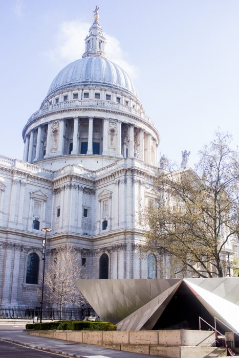 London on a Budget: 48h City Guid: St Paul's Cathedral | Watch Me See