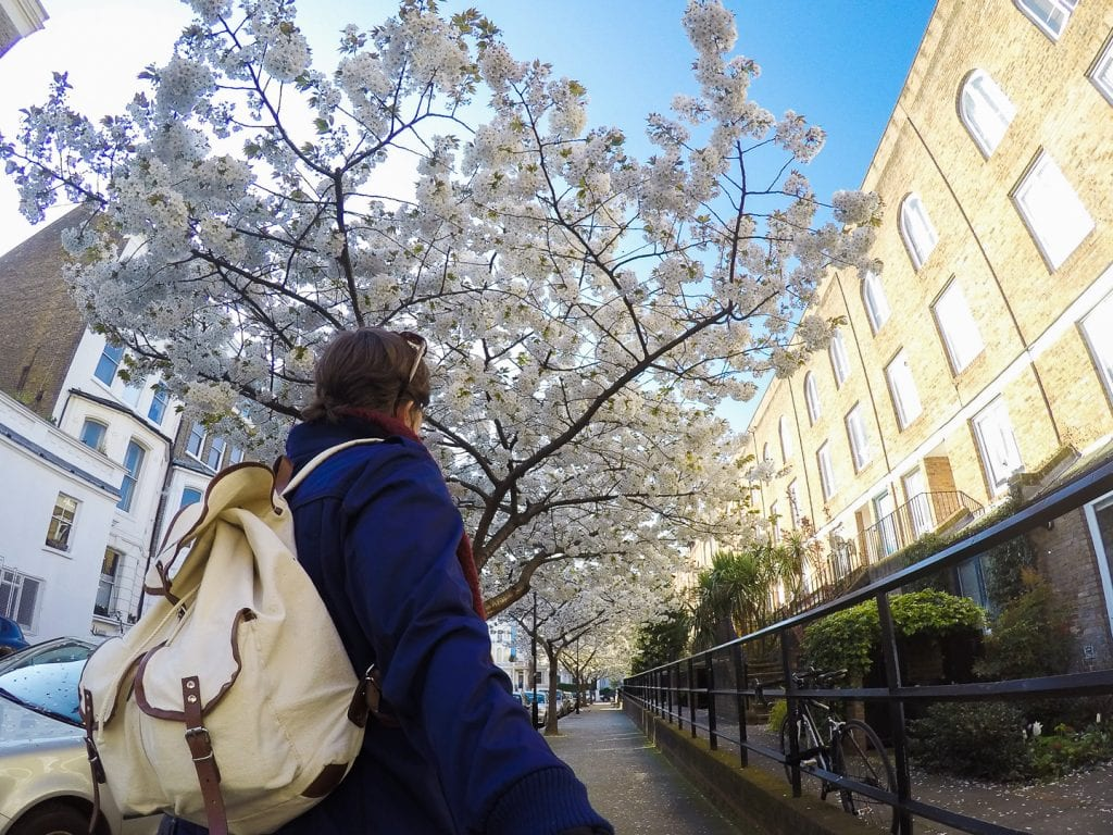 London on a Budget: 48h City Guide: Notting Hill Walking Tour | Watch Me See