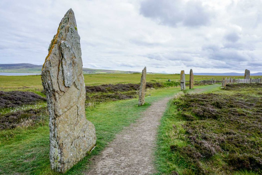 Orkney Islands Tours From Edinburgh