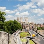 24h in York with Safestay Hostels