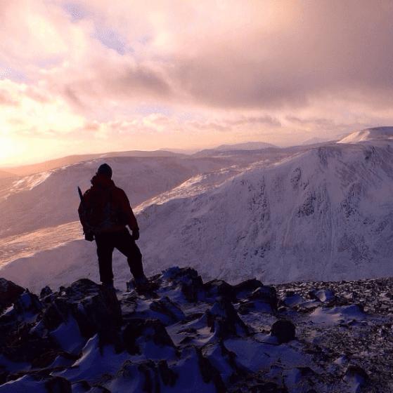 My Favourite Scottish Adventurers on Instagram: Jason Turner