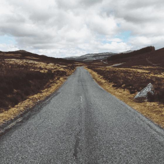 My Favourite Scottish Adventurers on Instagram: Steve Oates