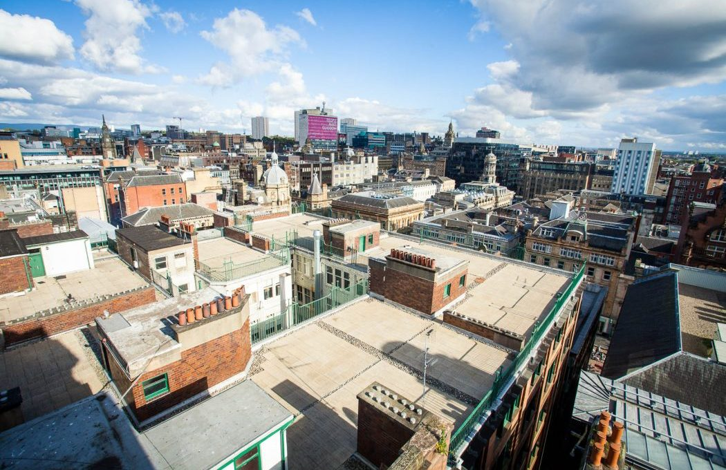 45 Fun Free Things To Do In Glasgow Watch Me See