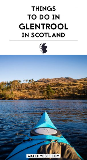 Find out about sustainable tourism in the Galloway and Southern Ayrshire Biosphere and all the amazing things to do in Glentrool!