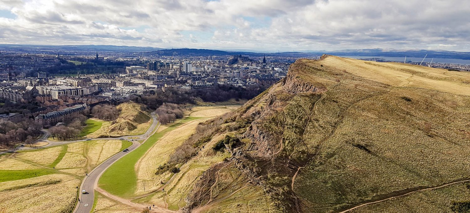 cd835955ac3 Edinburgh in 2 Days: A Guide to your Edinburgh Weekend Trip