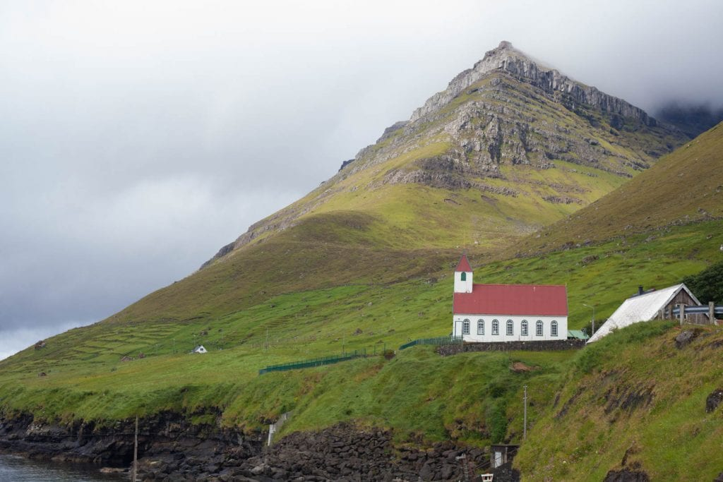 The Faroe Islands are not hard to fall in love with - here are 25 photos from my recent trip to the Faroe Islands to convince you that it's true!