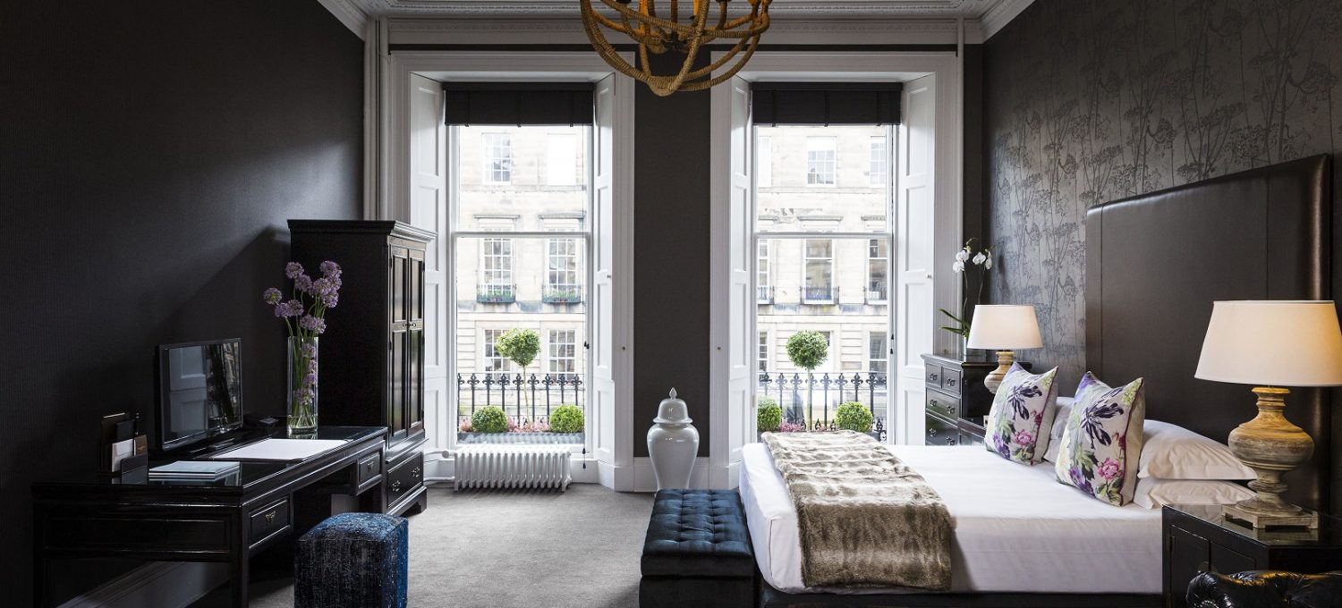 There Is No Shortage Of Hotels In Edinburgh But Which Are Good Value For Money